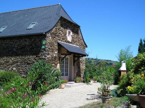 Gite rural Aveyron