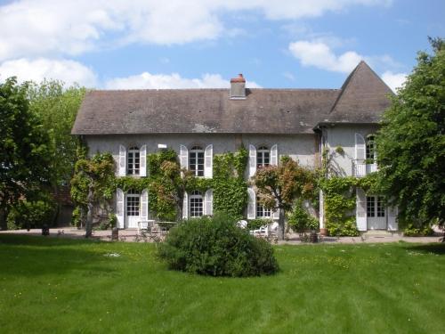 Gite rural Allier, Auvergne