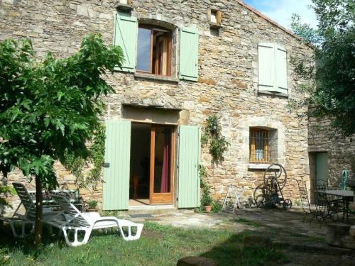 Gite rural Hérault
