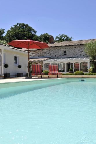Chambres d'hôtes en Loire Atlantique