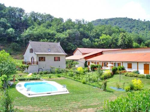 Gite Auvergne à Massiac