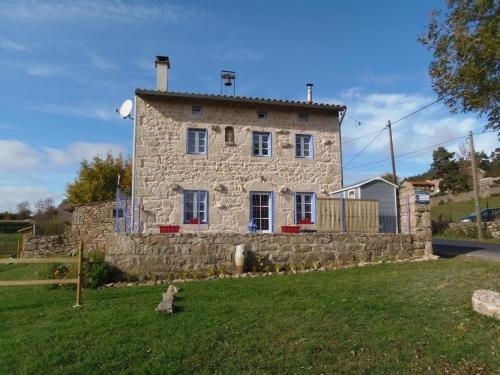 Gite rural Haute Loire