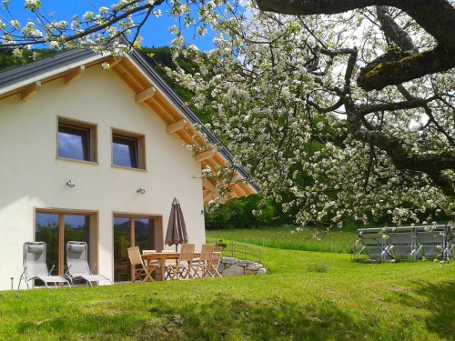 Gite rural Chambéry, Savoie