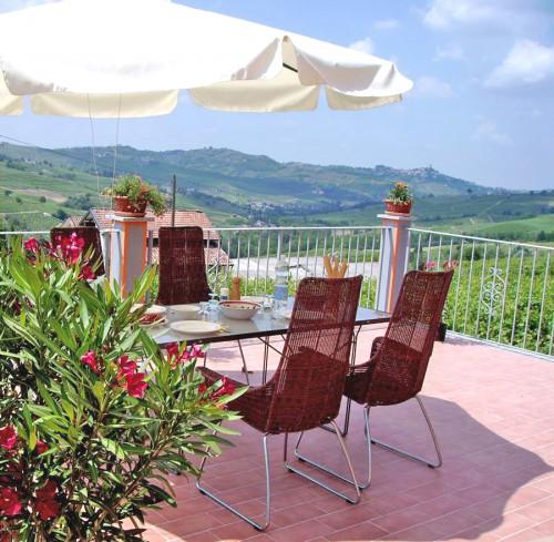 Villa Lombardie