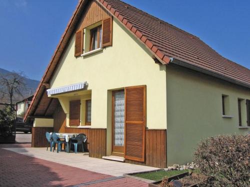 Gite rural Alsace, Haut Rhin