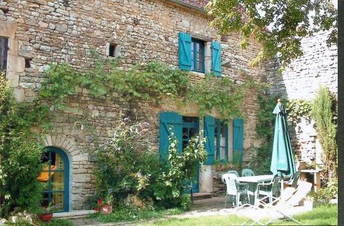 Gite rural Yonne
