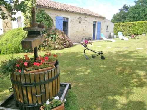 gite rural vendee, location gite vendee
