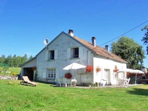 Gite rural Haute Saône