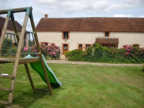 Gite rural Loir et Cher, en Sologne